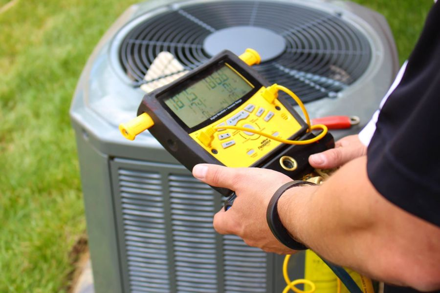 Air Conditioning Maintenance in Fort Lauderdale, FL