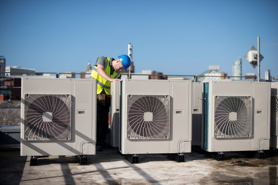 Commercial Air Conditioning Maintenance Port St Lucie, FL