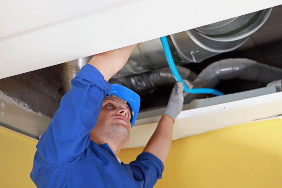 Duct Cleaning Fort Lauderdale, FL