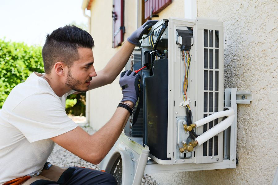 Air Conditioning Services Fort Lauderdale, FL